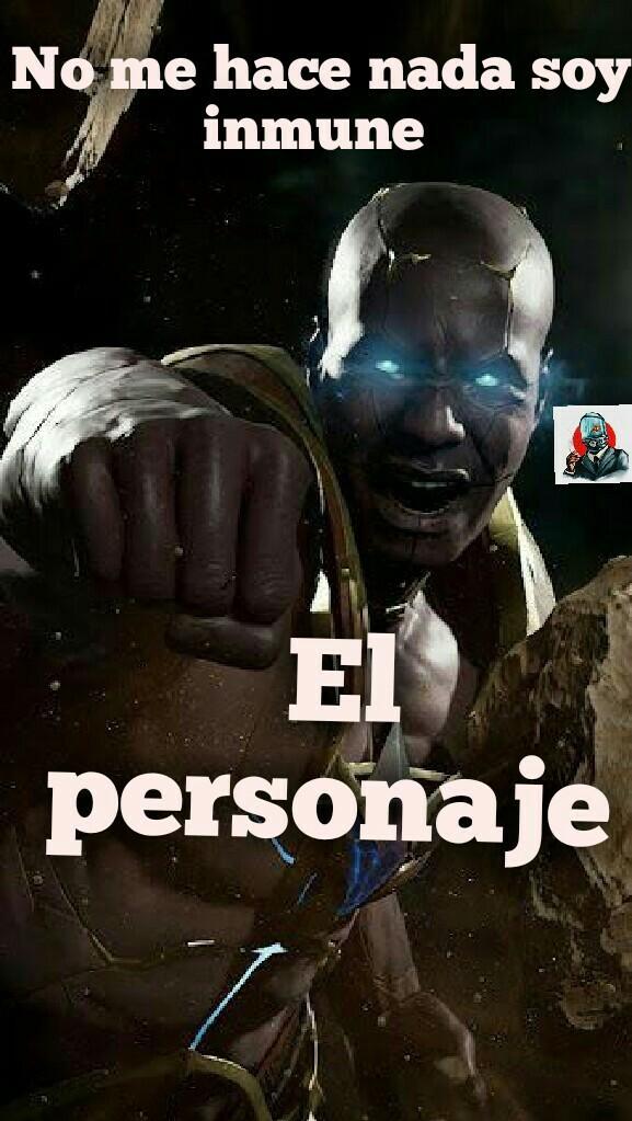 GERAS - meme