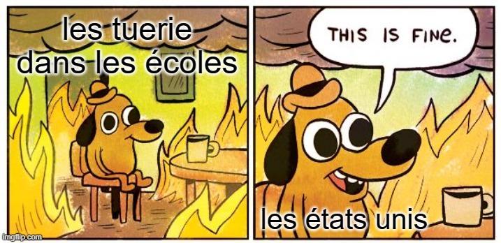 les US - meme