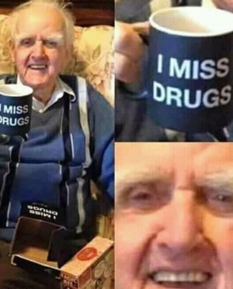 Zé droguinha - meme
