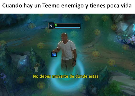 Hongos - meme