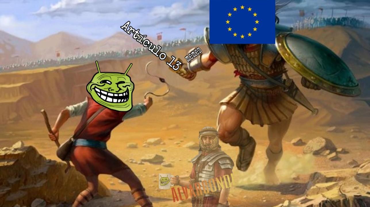 Suban sus memes ahora, o nunca veran mi positivo