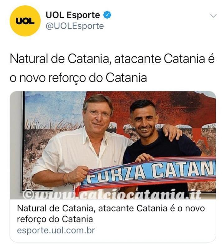 Catania - meme