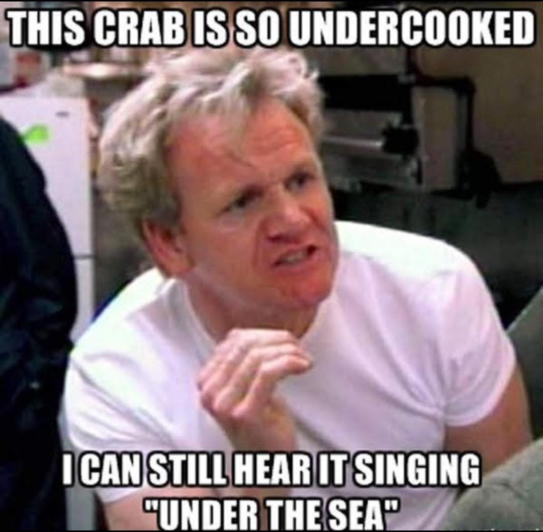 Funny cooker - meme