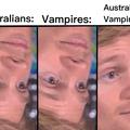 Australian Vampires