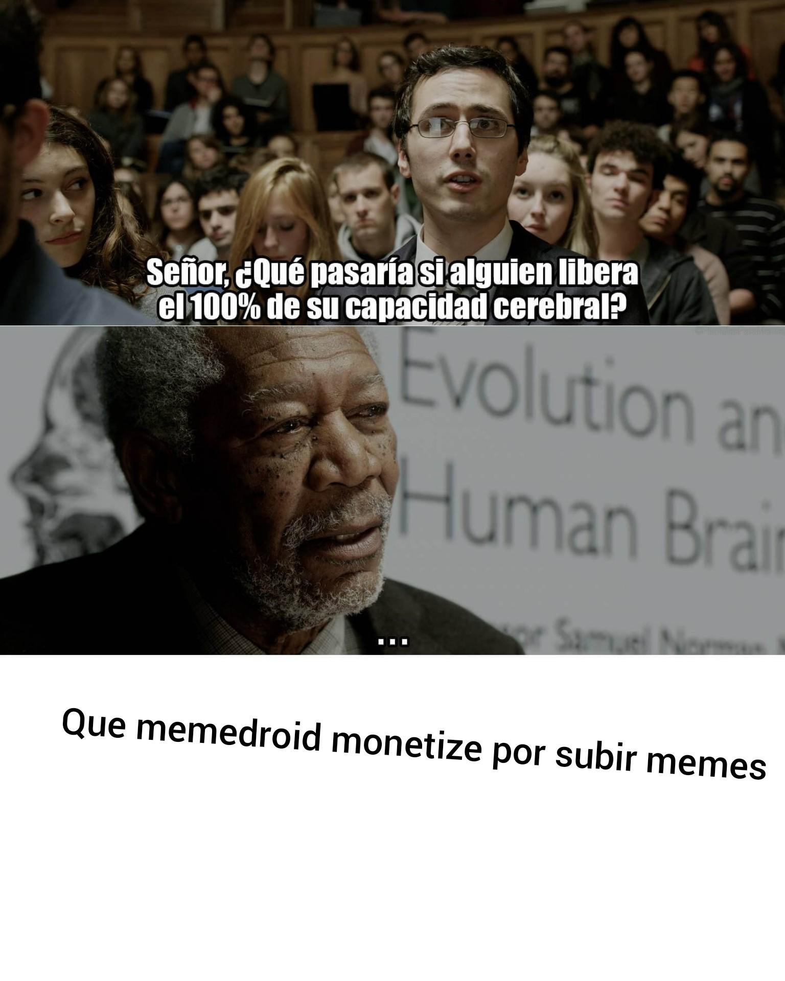El 100% - meme
