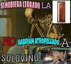 Solovino - meme