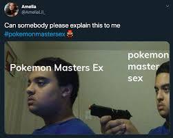 Master sexo :trollface: - meme