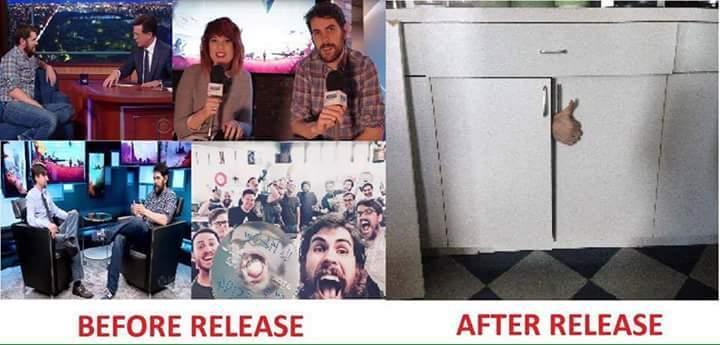 Game Companies - meme