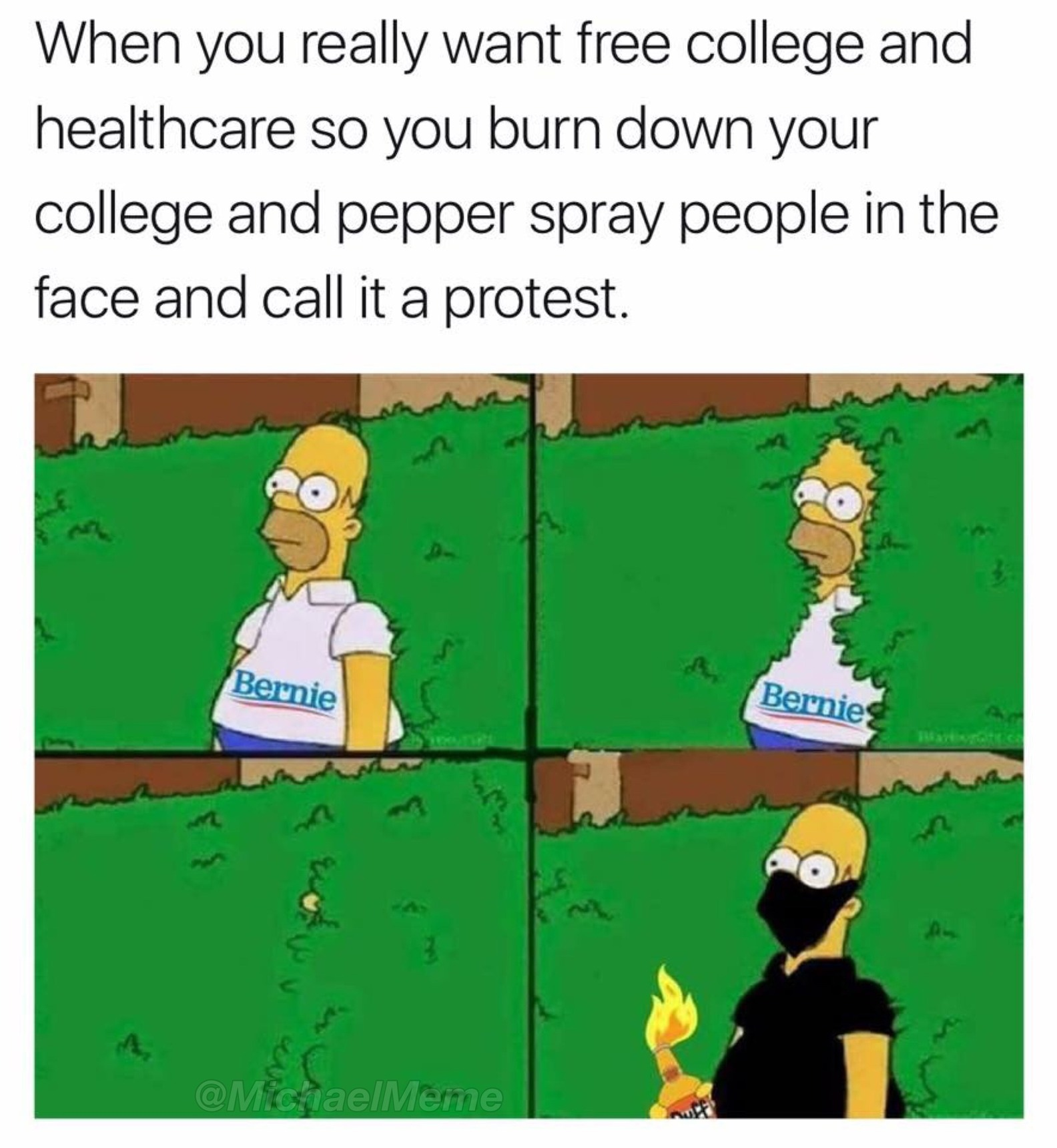 Milo Yiannopoulos is Bae - meme