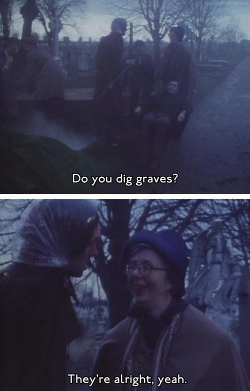 I dig it - meme