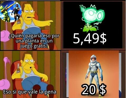 Aaay el fornais (original) - meme