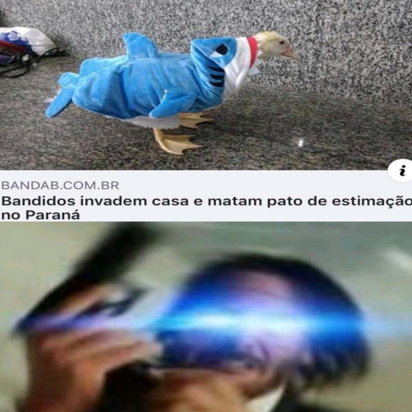 VAMO MATAR ESSE PUTO - meme