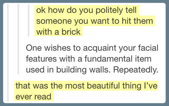 Bricks - meme