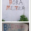 bafora o TEMER