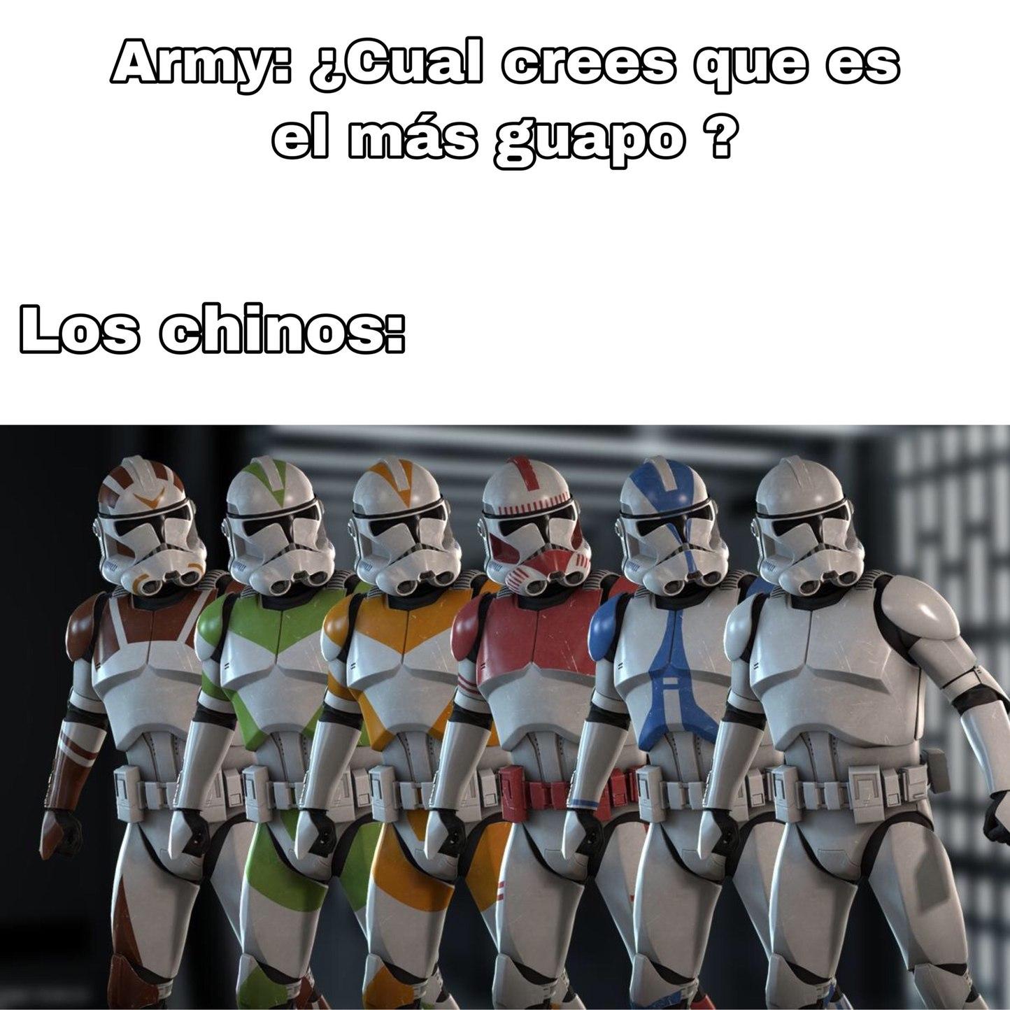 QUE ARDA TROYA - meme
