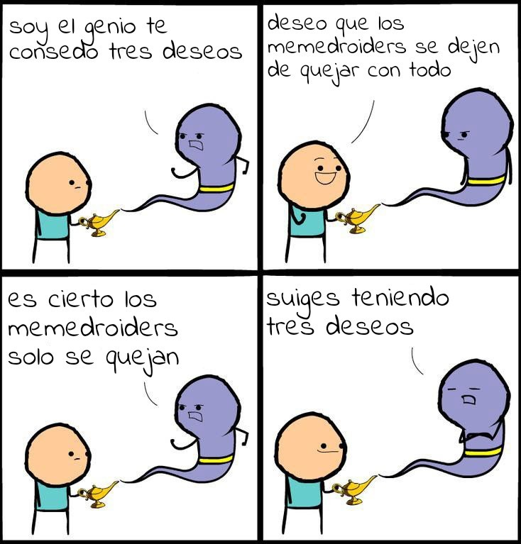 Maricas - meme