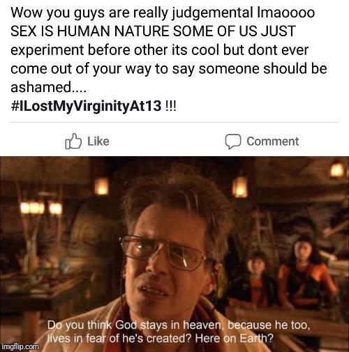 God damn - meme