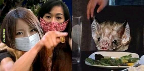 CHINA ! - meme