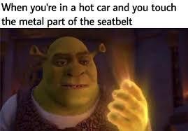 God hand - meme