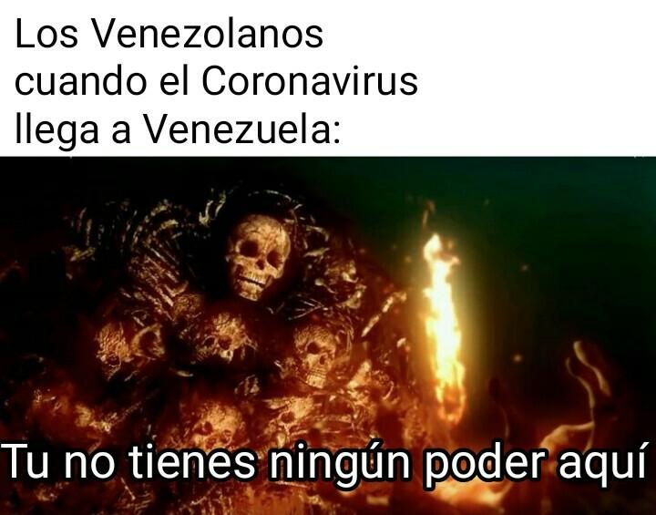 Resistencia al veneno +870 - meme