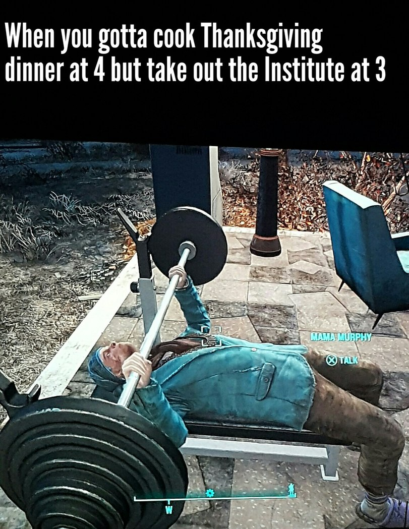 Fallout 4 memes are the best