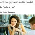 My dad in a nutshell