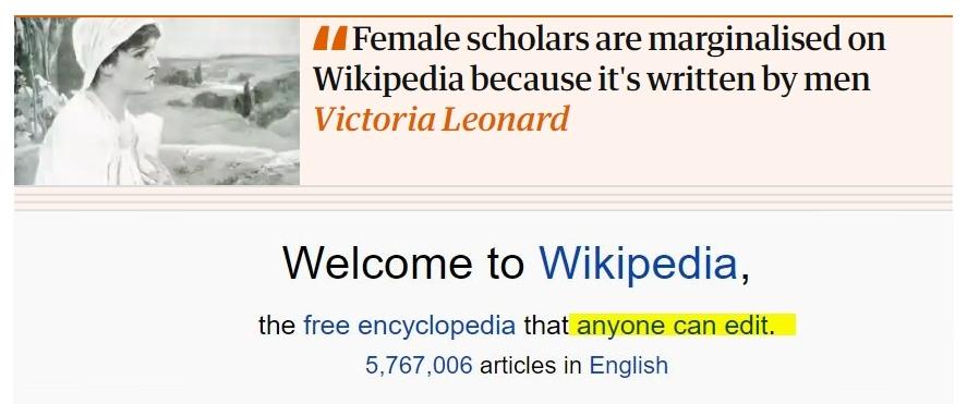 wiki - meme