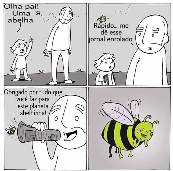 bzzzz - meme
