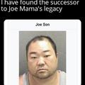 Joe Son??