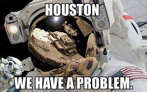 HOUSTON - meme
