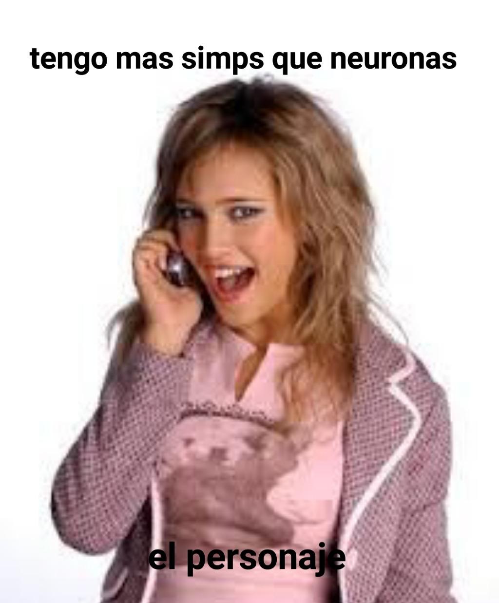 Paola Argento - meme