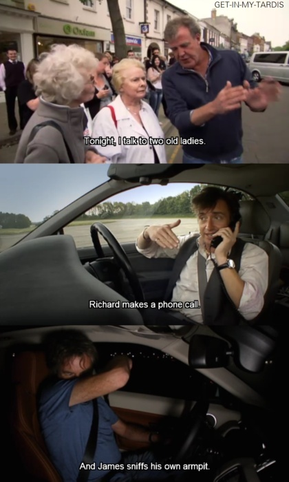 new top gear sucks - meme