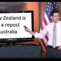 New Zealand is just a repost of Australia
