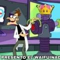 El waifuinador