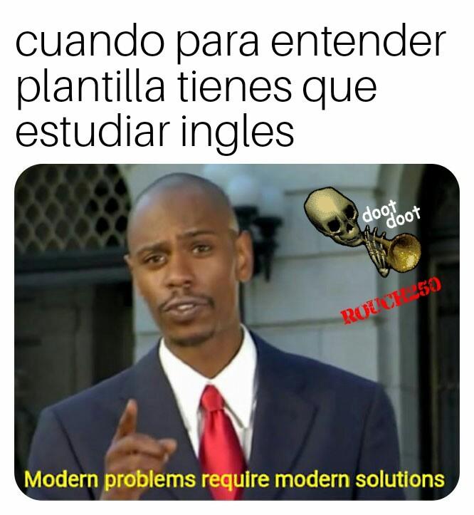 Diablos - meme