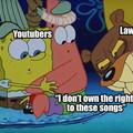 Youtubers be like
