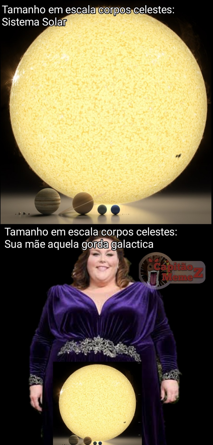Gorda - meme