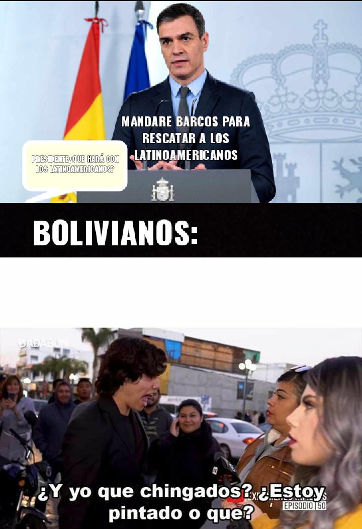 GARY TUVE ESE SUEÑO DE NUEVO - meme