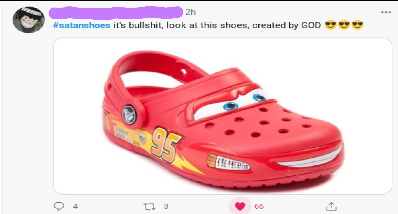Made by god himself - meme
