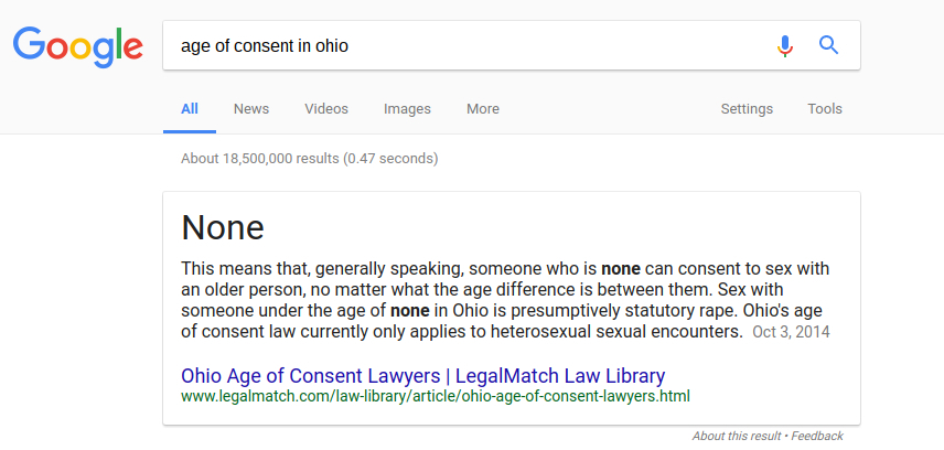 Lol, well i guess im moving to ohio - meme