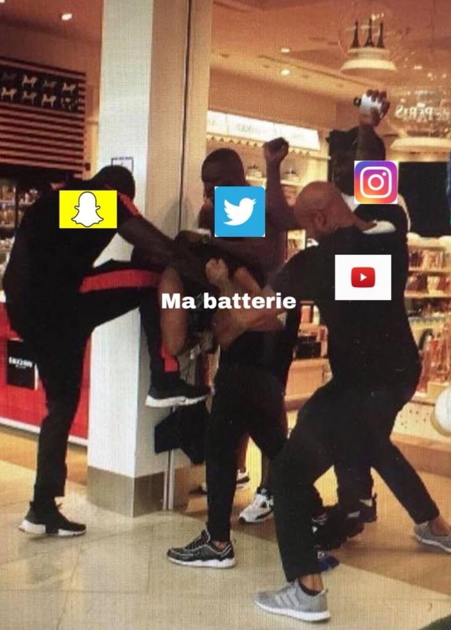 Da doum tsa - meme