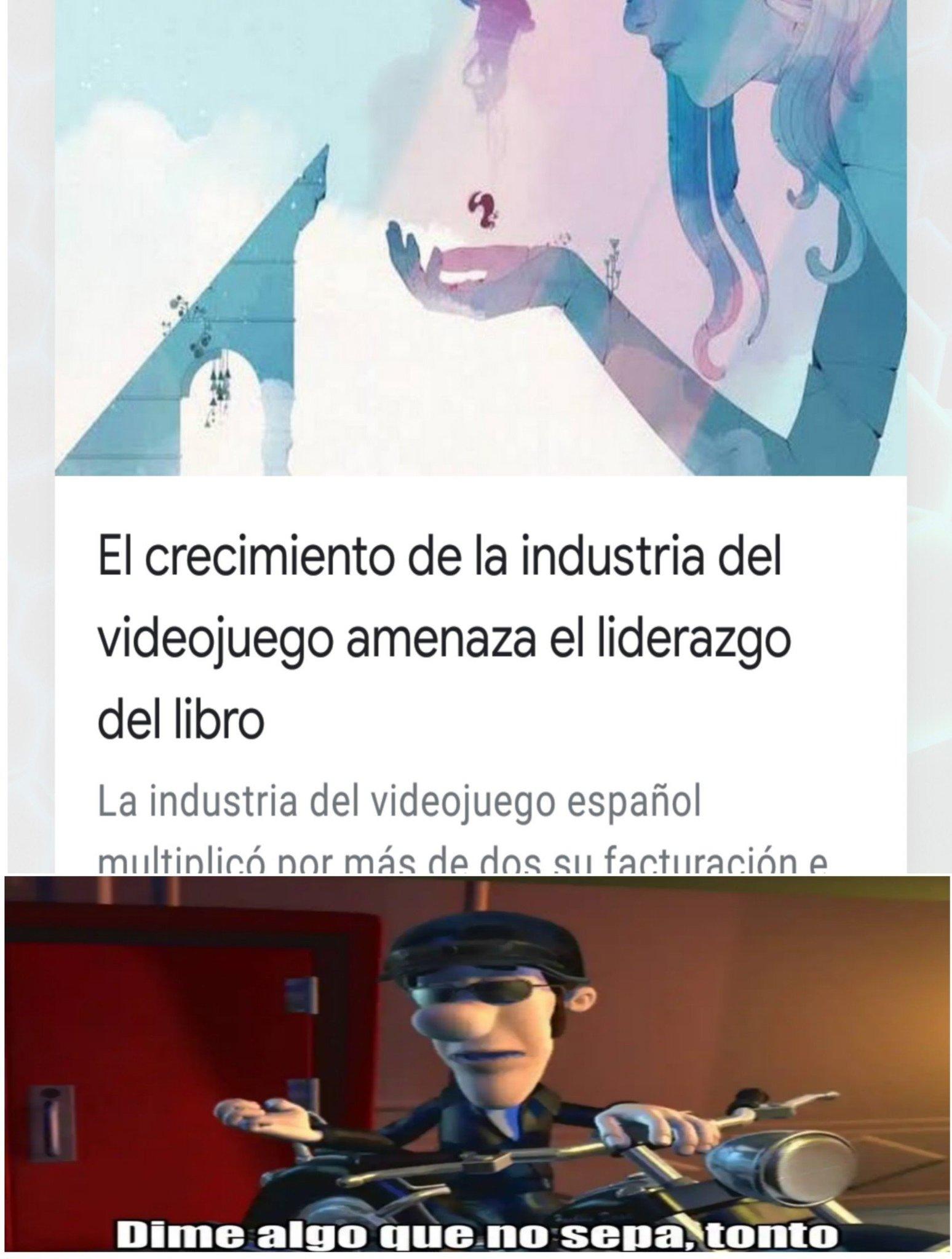 By el tonto de - meme