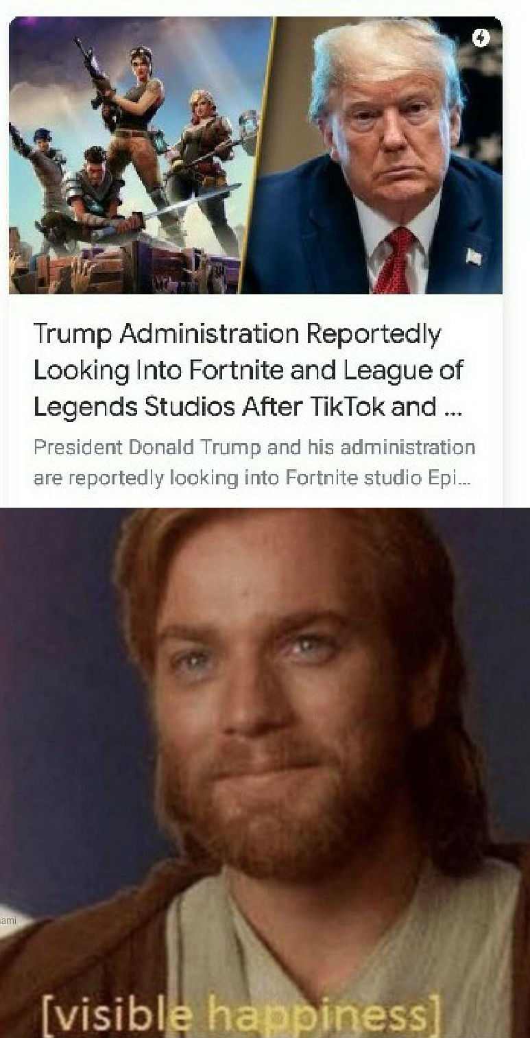 I have nothing against league of legends - meme