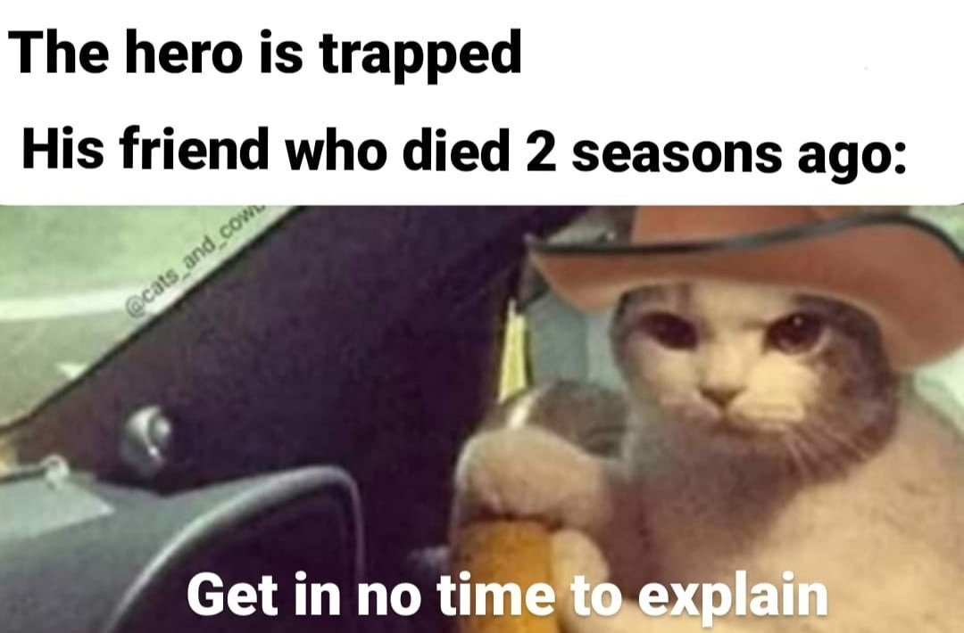 Get in neow - meme