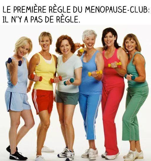Le fight club féminin - meme