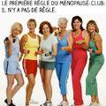 Le fight club féminin