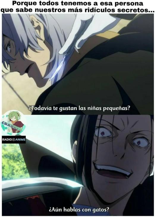 secretos 7u7 - meme