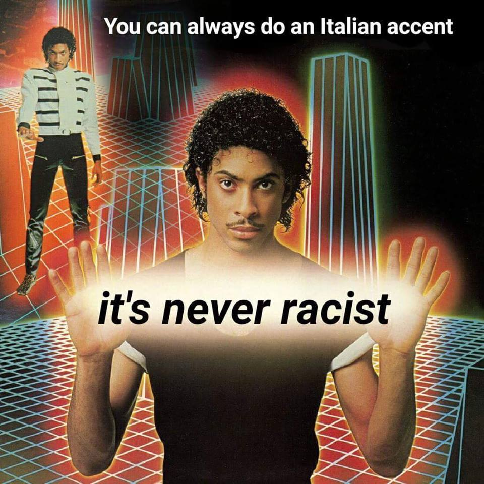 I love spaghetti - meme