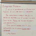 my physics class