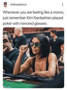 What a dumbass - meme
